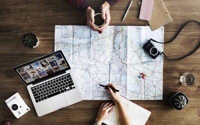 5 ventajas de la agencia de viajes online frente a la venta directa