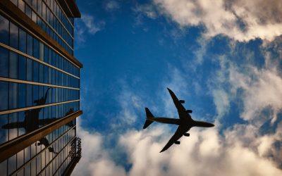¿Qué papel tienen las agencias en los viajes de negocios?