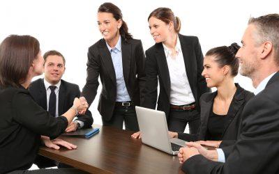 ¿Como definir, seleccionar y capacitar a tu equipo de trabajo?