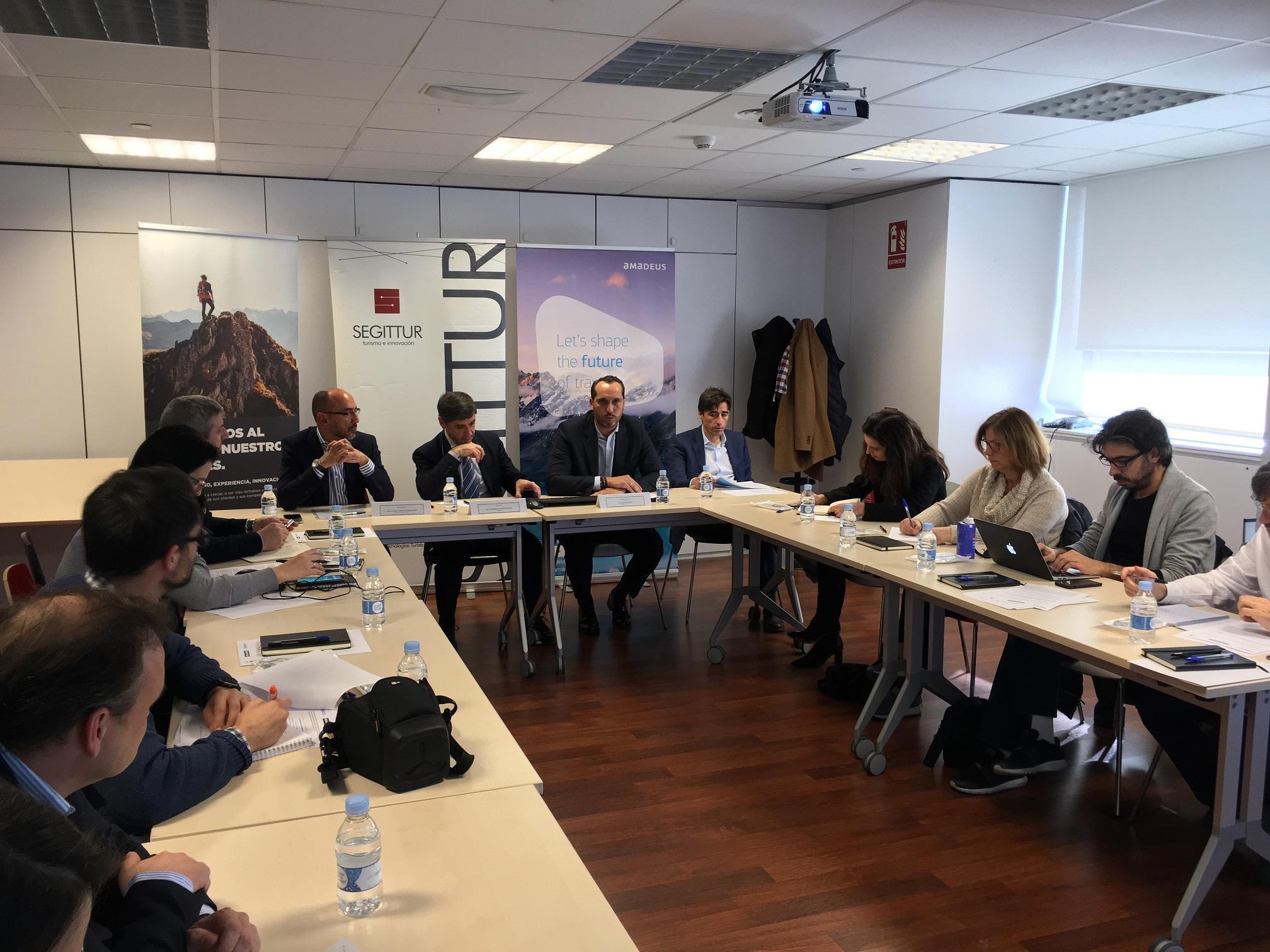II Informe de Innovación de las Agencias de Viaje en España
