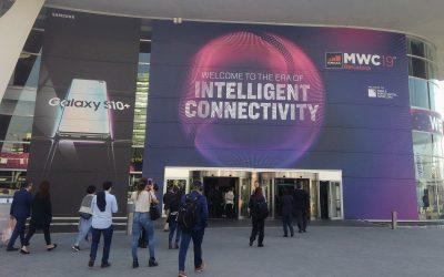 MWC19 y 4YFN: conexión, inversiones, innovación y convivencia