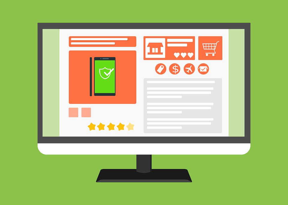 5 pilares para mejorar las ventas web de las agencias presenciales
