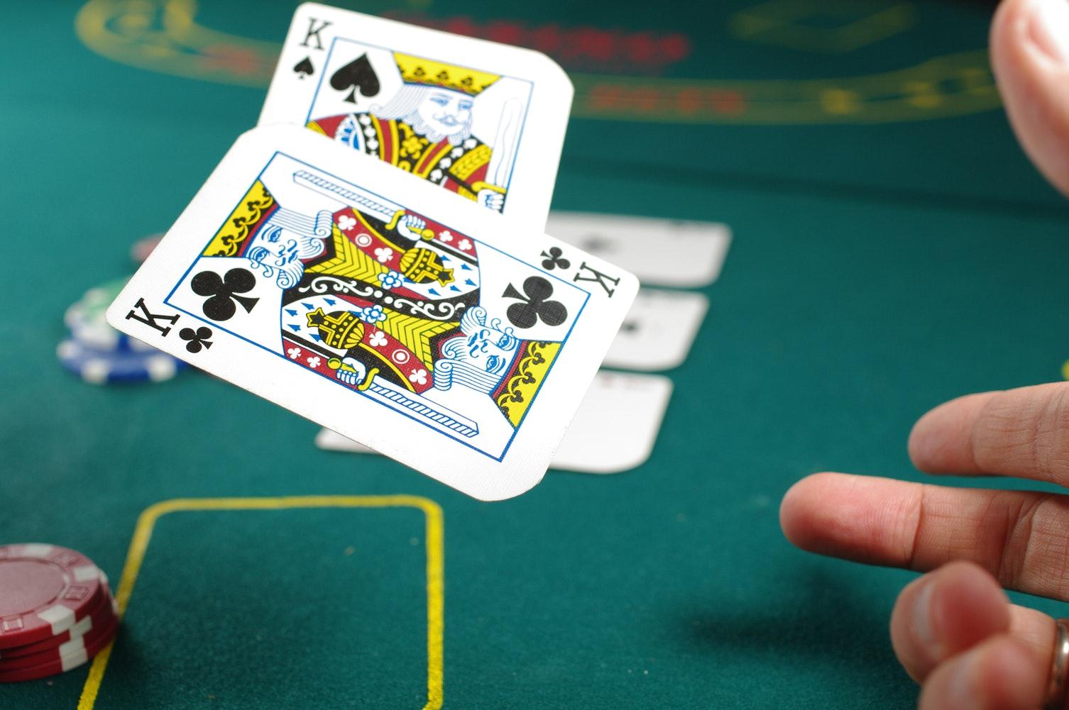 """Apuntes de Experiencia: el """"casino"""" de la nueva disciplina"""