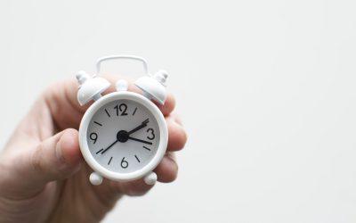 Despierta, que se hace tarde para tu Transformación Digital