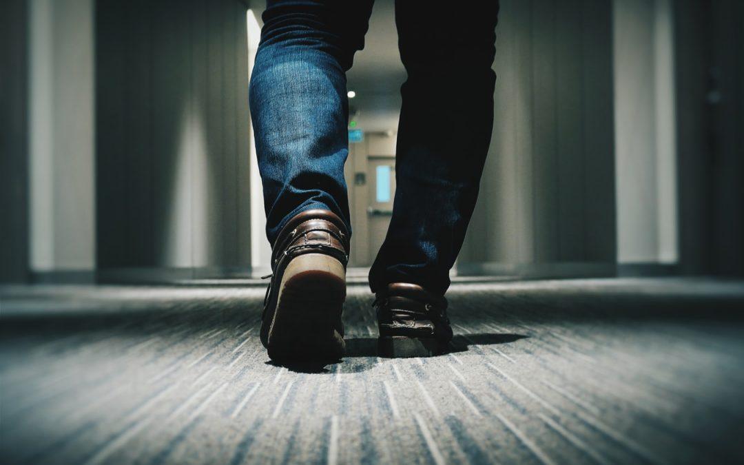 Se hace Experiencia al andar