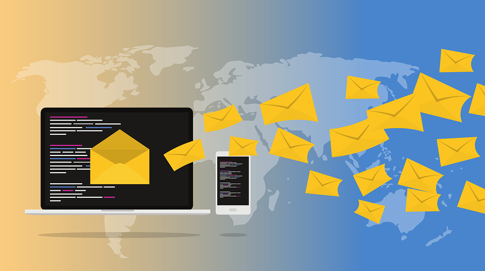 Como utilizar el email marketing en el sector turístico