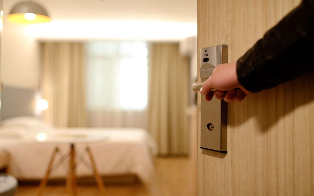 industria hotelera