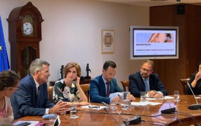 BRAINTRUST desarrolla la segunda fase del Observatorio Turístico para el Grupo de Ciudades Patrimonio de la Humanidad de España