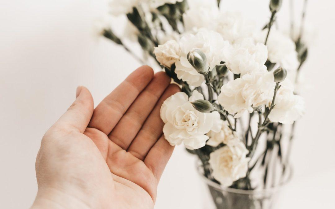 Ventajas, flores, hombres, mujeres y competitividad