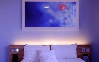 Los hoteles superan con buena nota la seguridad sanitaria frente al COVID