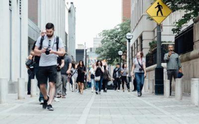 El coronavirus cambia las preferencias de los turistas extranjeros en España
