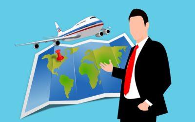 Las agencias de viaje se reinventan y salen reforzadas de la crisis