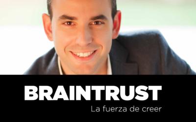 BRAINTRUST incorpora nuevo director de hotelería y ocio