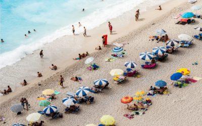El viajero español volverá a salvar la temporada turística