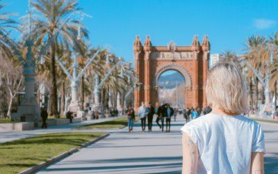 Sin nuevas olas, en semana santa se alcanzaría un ritmo de visitantes extranjeros similar al 2019